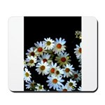 Blossoming darkness Mousepad