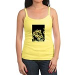 Blossoming darkness Tank Top