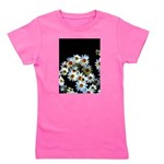 Blossoming darkness Girl's Tee