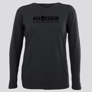 404 Error Halloween Costume Not Foun T-Shirt