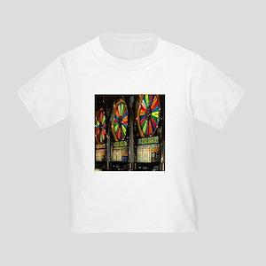 Las Vegas Slot Machines Toddler T-Shirt