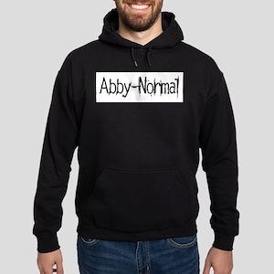 Abby Normal 2 Sweatshirt