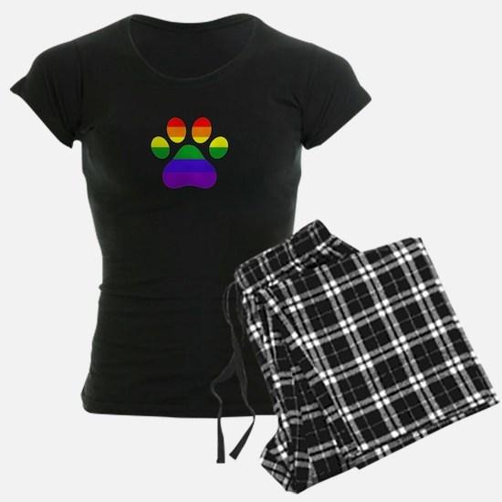 Puppy Paws Pride Pajamas