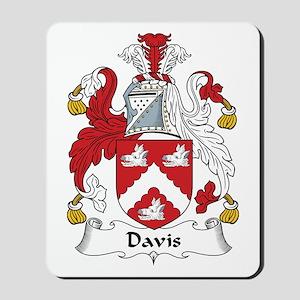 Davis Mousepad