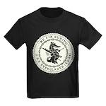 USS EVERGLADES Kids Dark T-Shirt