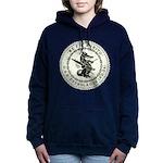 USS EVERGLADES Women's Hooded Sweatshirt