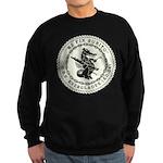 USS EVERGLADES Sweatshirt (dark)