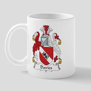Davies Mug