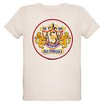USS EVERSOLE Organic Kids T-Shirt