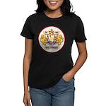 USS EVERSOLE Women's Dark T-Shirt