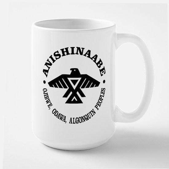 Anishinaabe Flag Mugs