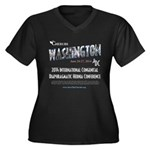 2014 CDH Awareness Day Plus Size T-Shirt