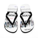 2014 CDH Awareness Day Flip Flops
