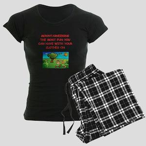 MOUNTAIN Pajamas