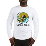 Year of the Ox Long Sleeve T-Shirt
