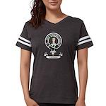 Badge-Paterson [Fife] Womens Football Shirt