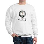 Badge-Paterson [Fife] Sweatshirt