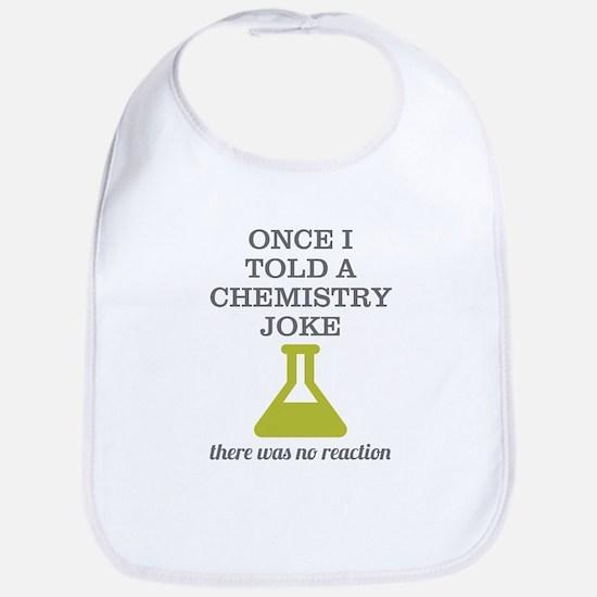 Chemistry Joke Bib