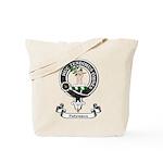 Badge-Paterson [Fife] Tote Bag