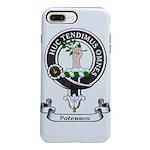 Badge-Paterson [Fife] iPhone 7 Plus Tough Case