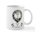 Badge-Paterson [Fife] 11 oz Ceramic Mug