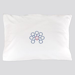 Bukkake Pillow Case
