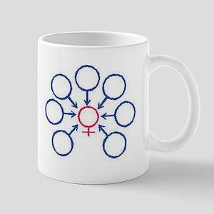 Bukkake Mugs