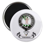 Badge-Paterson [Fife] Magnet