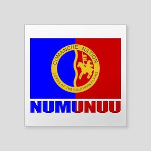 Comanche (Numunuu) Sticker