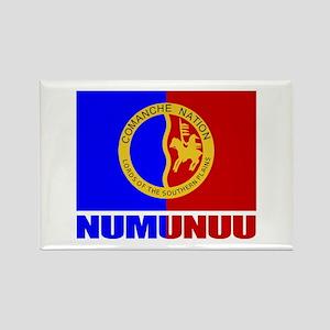 Comanche (Numunuu) Magnets