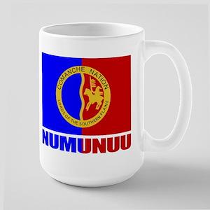 Comanche (Numunuu) Mugs