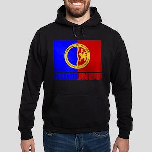 Comanche (Numunuu) Hoodie