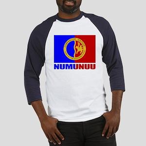 Comanche (Numunuu) Baseball Jersey