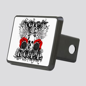 Rock Roll Classic Hitch Cover