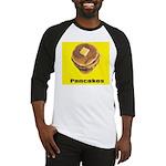 pancakes Baseball Jersey