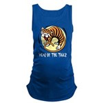 Yr of Tiger Maternity Tank Top
