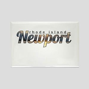 Newport Rhode Island Magnets