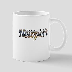 Newport Rhode Island Mugs