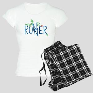Organic Runner Pajamas