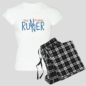 All Natural Runner Pajamas