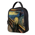 screampuzzle Neoprene Lunch Bag