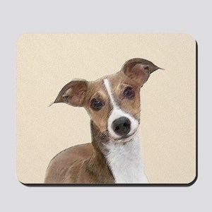Italian Greyhound Mousepad