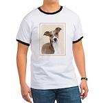 Italian Greyhound Ringer T