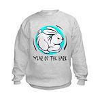 Yr of Hare b Sweatshirt