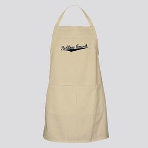 Redstone Arsenal, Retro, Apron