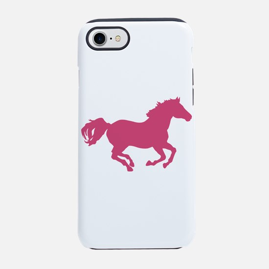 horse4.png iPhone 7 Tough Case