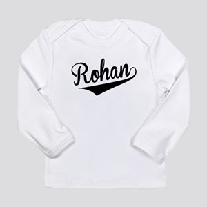 Rohan, Retro, Long Sleeve T-Shirt