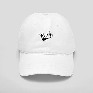 Rush, Retro, Baseball Cap