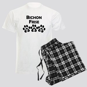 Bichon Frise Dad Pajamas