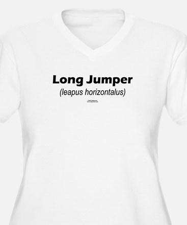 Latin Long Jump T-Shirt
